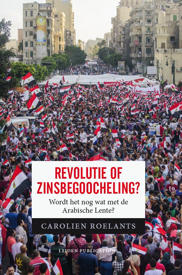 Revolutie of zinsbegoocheling?