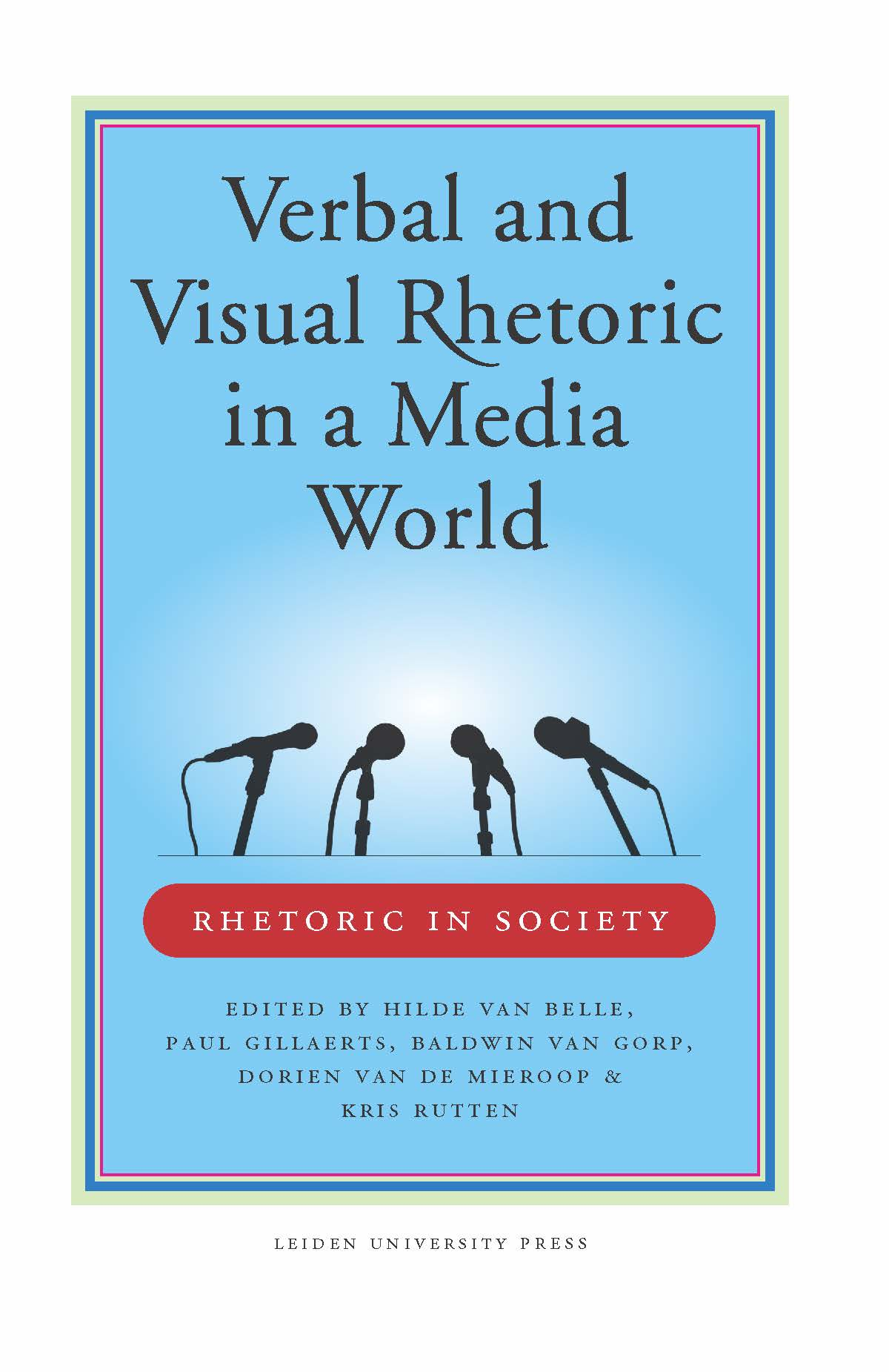 rhetoric in the media essay