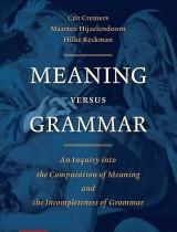 Meaning versus Grammar