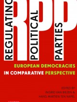 Regulating Political Parties