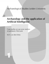 Archaeology and the Application of Artificial Intelligence
