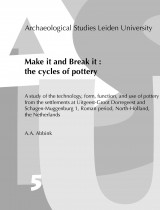 Make it and Brake it: The Cycle of Pottery