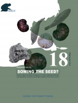 (Appendices to) Sowing the seed?