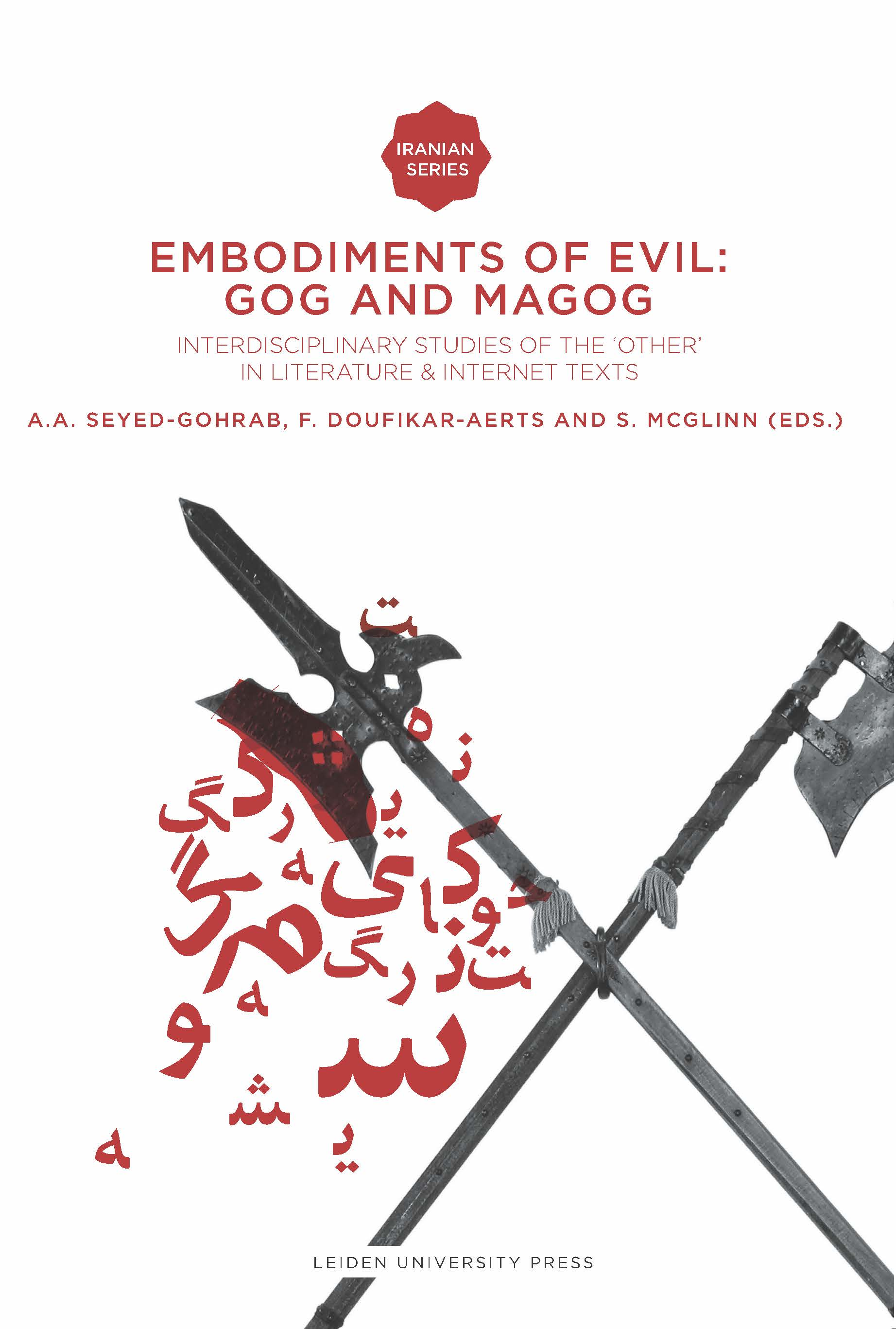 Embodiments of Evil: Gog and Magog