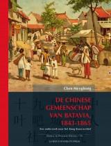 De Chinese gemeenschap van Batavia, 1843-1865