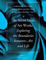 The Secret Lives of Art Works