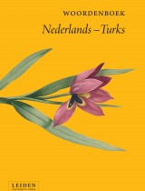 Woordenboek Nederlands-Turks