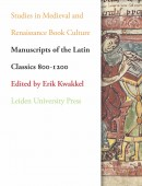 Manuscripts of the Latin Classics 800-1200