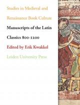 Manuscripts of the Latin Classics 800-1200