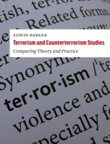 Terrorism and Counterterrorism Studies