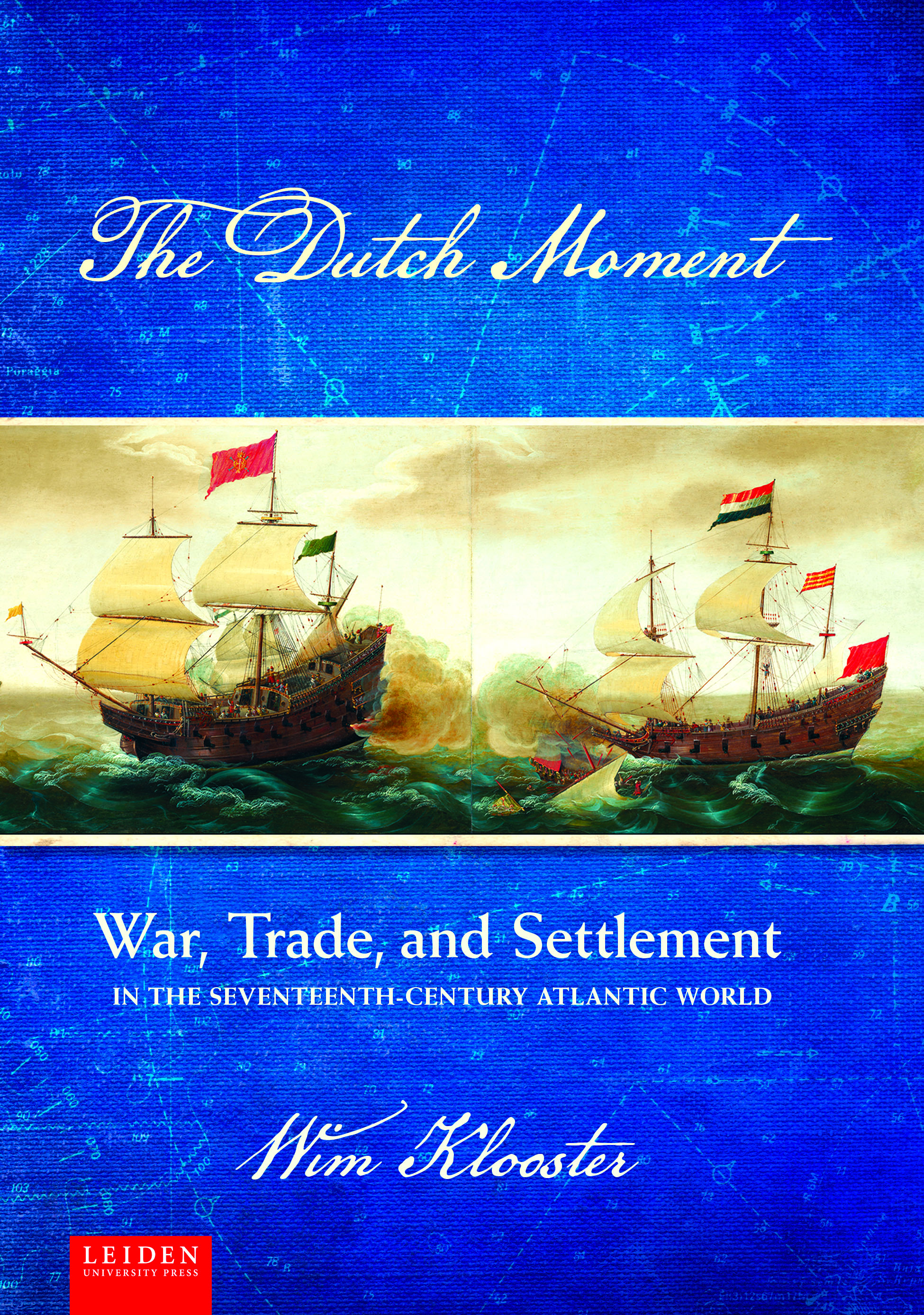 Cover The Dutch Moment