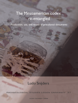 The Mesoamerican Codex Re-entangled