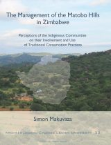 The Management of the Matobo Hills in Zimbabwe
