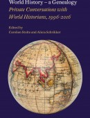 Cover World History - a Genealogy