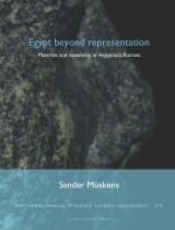 Cover Muskens - Egypt beyond Representation