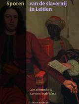 Cover Sporen van de slavernij in Leiden