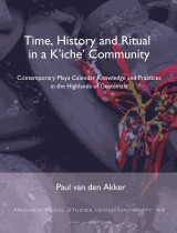 Cover Time, History and Ritual in a K'iche' Community