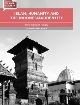 Islam Humanity Indonesian Identity - front