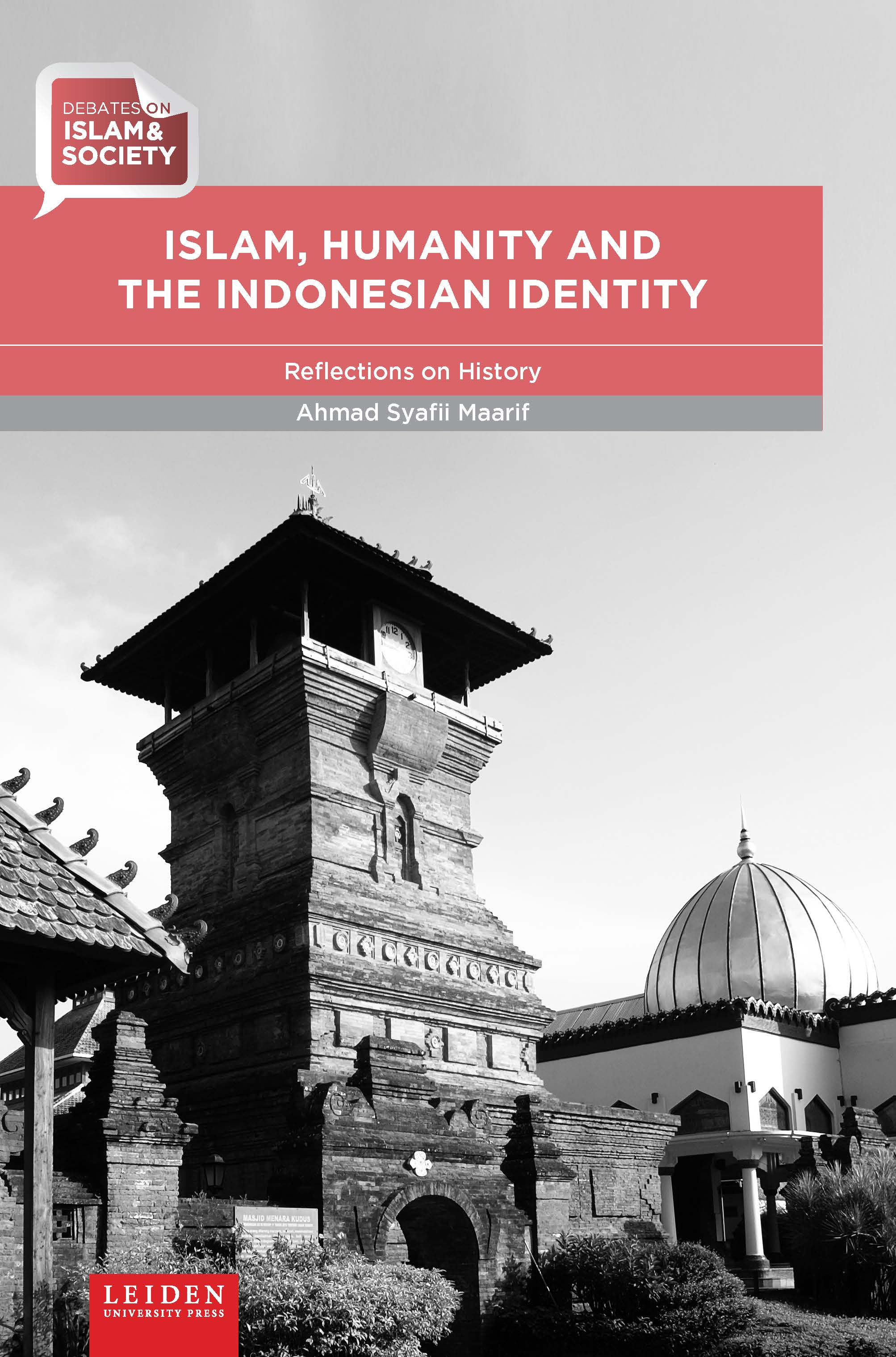 Islam Humanity Indonesian Identity - front