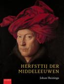 Cover Herfsttij der middeleeuwen