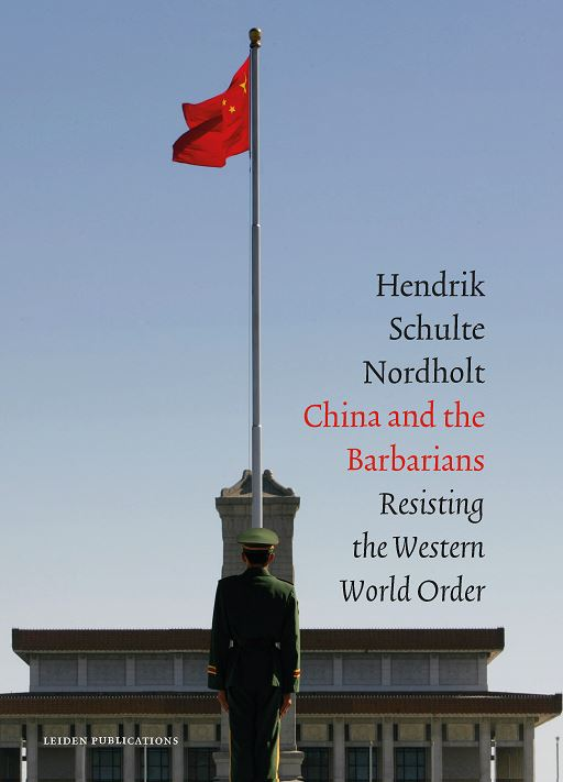 Cover China and the Barbarians