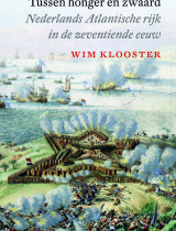 Cover Klooster – Tussen honger en zwaard