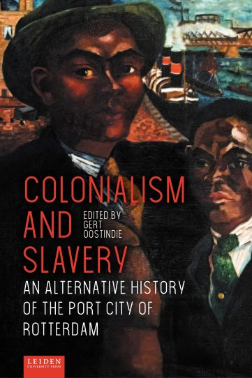 Colonialism and Slavery