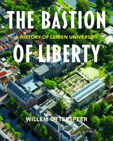 Cover The Bastion of Liberty
