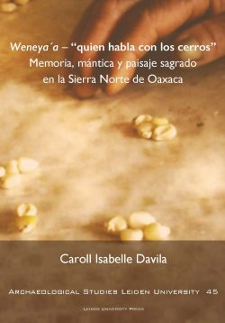 Cover Weneya'a - Quien Habla con los Cerros