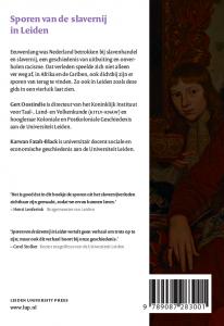 Back Sporen van de slavernij in Leiden