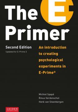 Cover The E-Primer