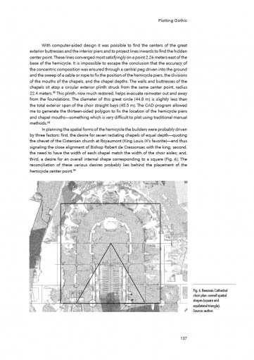 p137 Proportional Systems in the History of Architecture